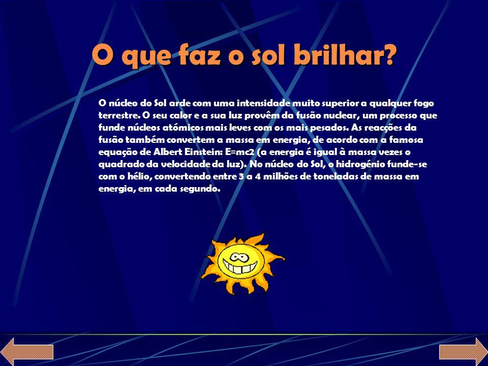 Os eclipses do Sol são fenómenos que se produzem quando a Lua se interpõe entre ele e a Terra.