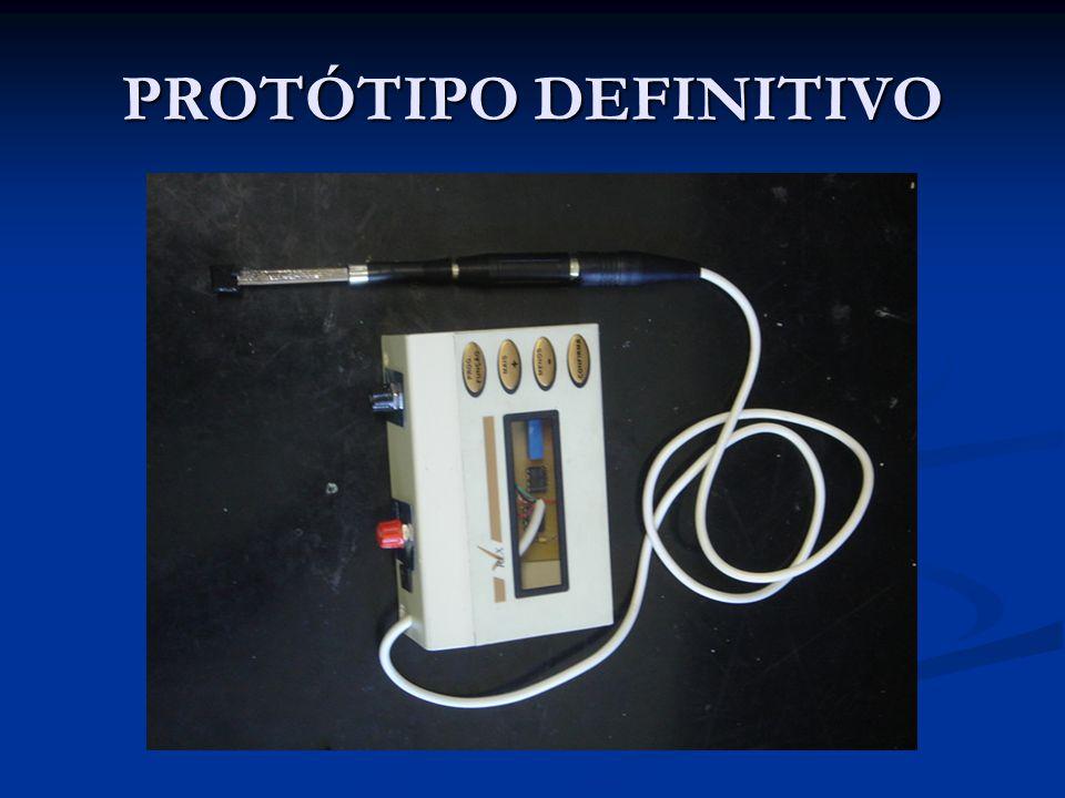 PROTÓTIPO DEFINITIVO