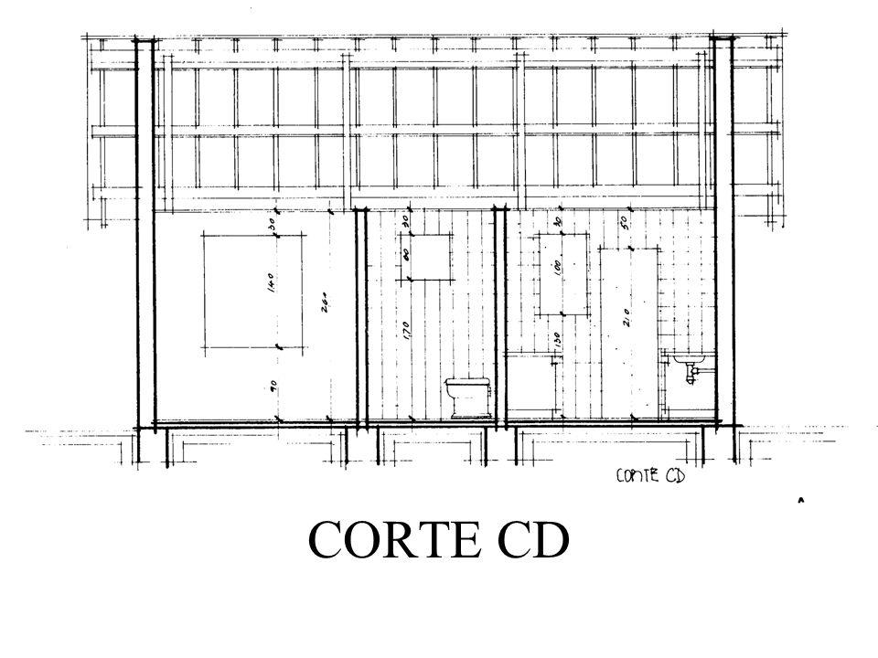 CORTE CD