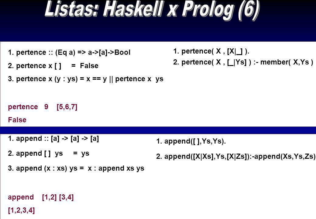 1. diviAt :: Int -> [a] -> ([a],[a]) 2. diviAt 0 xs = ( [ ], xs ) 3. diviAt _ [ ] = ( [ ], [ ] ) 4. diviAt n (x : xs ) 5. | n > 0 = (x: xs1, xs2 ) 6.
