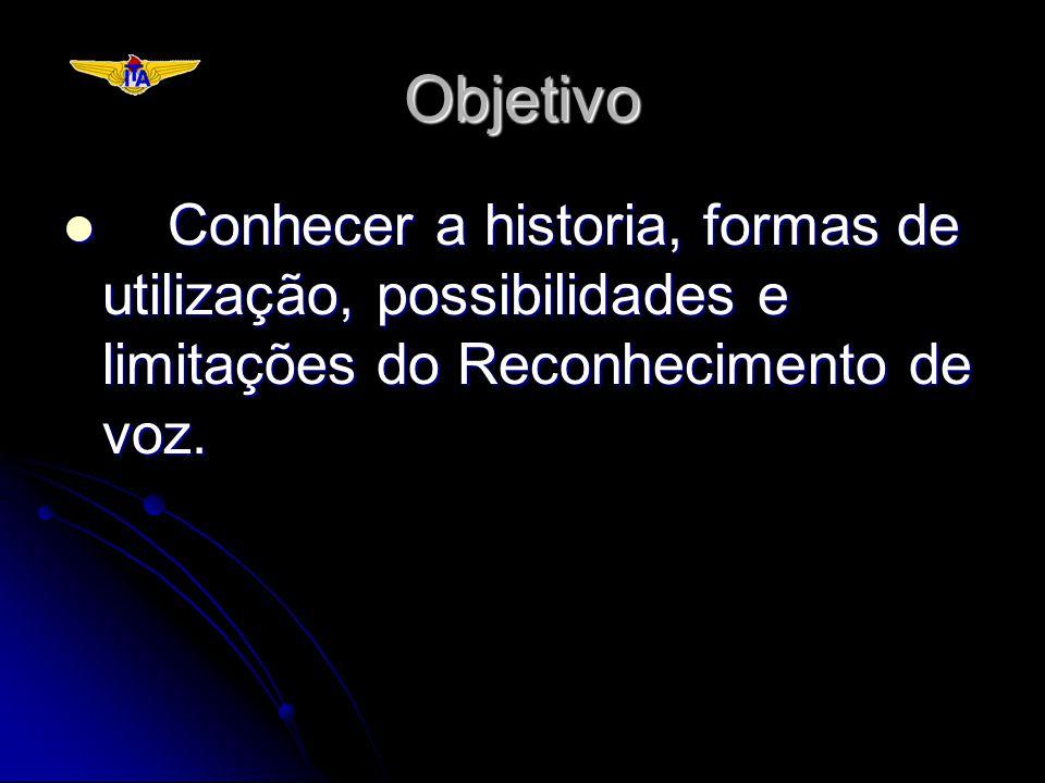 Roteiro História História Funcionamento Funcionamento Vantagem Vantagem Desvantagem Desvantagem Aplicações Aplicações Conclusão Conclusão