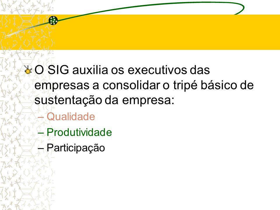 SISTEMAS DE INFORMAÇÕES GERENCIAIS E A GERAÇÃO DE INFORMAÇÕES DECISORIAIS Prof. Luiz da Guia