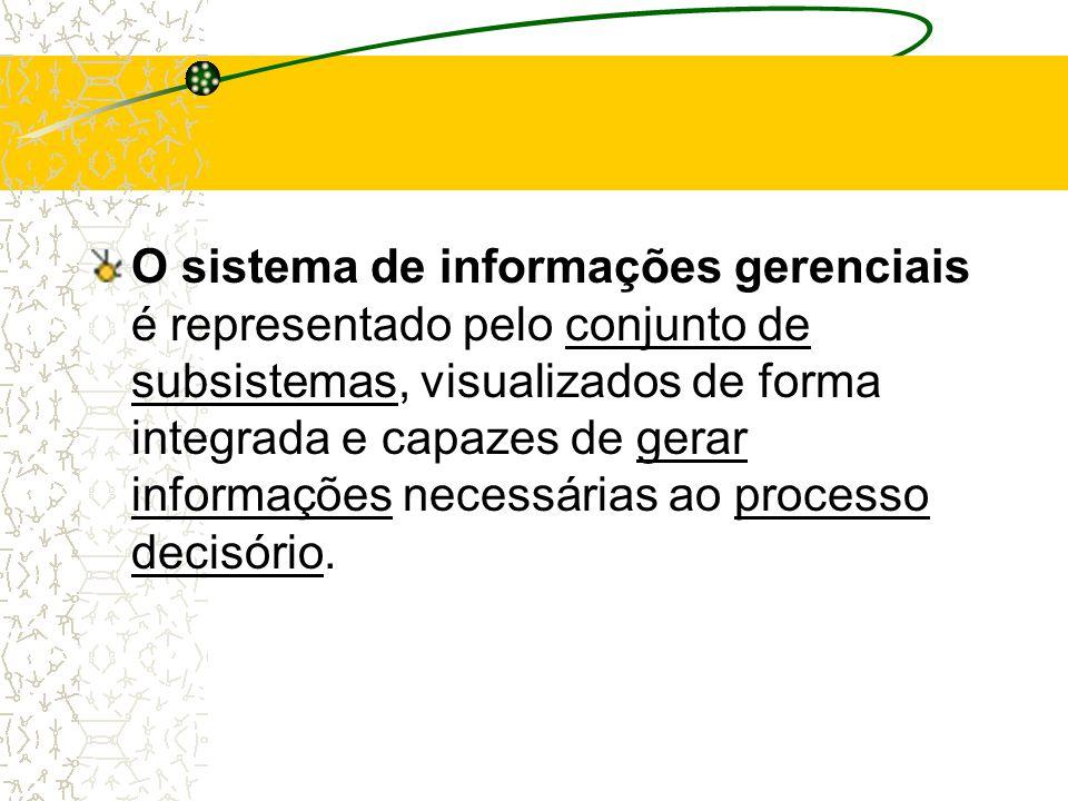 Dificuldades x Soluções Existem dificuldades no processo de delineamento do sistema de informações gerenciais Uma destas dificuldades se relaciona à d