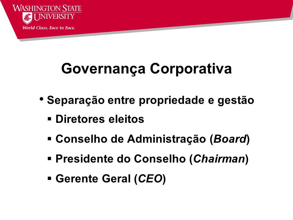 Pontos Comuns – Tendências Consolidação Alianças Estratégicas Estrutura Centralizada Governança Corporativa Fidelização do Associado Novos Mecanismos