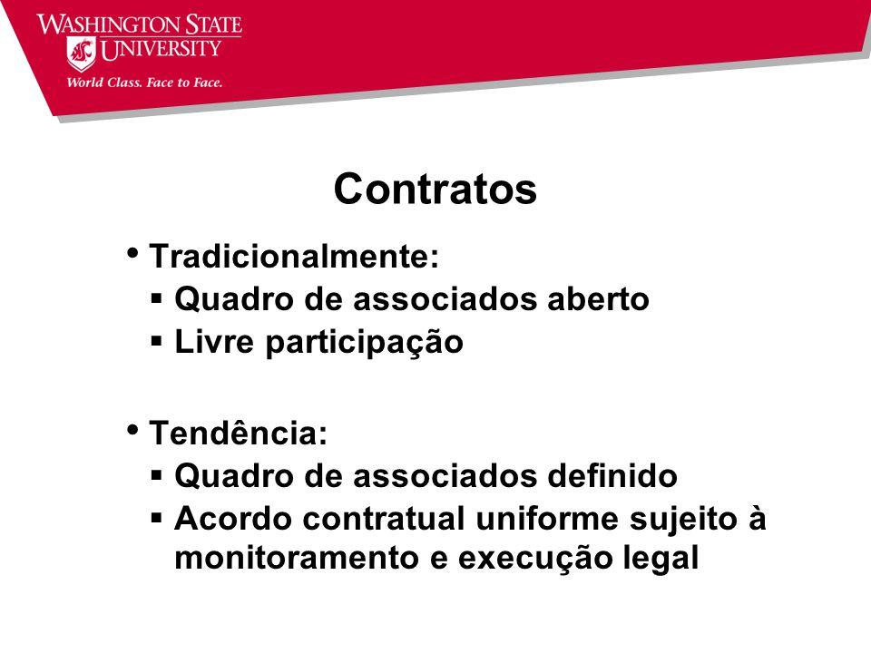 Estratégia de Comunicação Mecanismos (Trechter): Técnicos de campo * Comunicação com gerentes * Publicações da cooperativa Convenção anual Comunicação