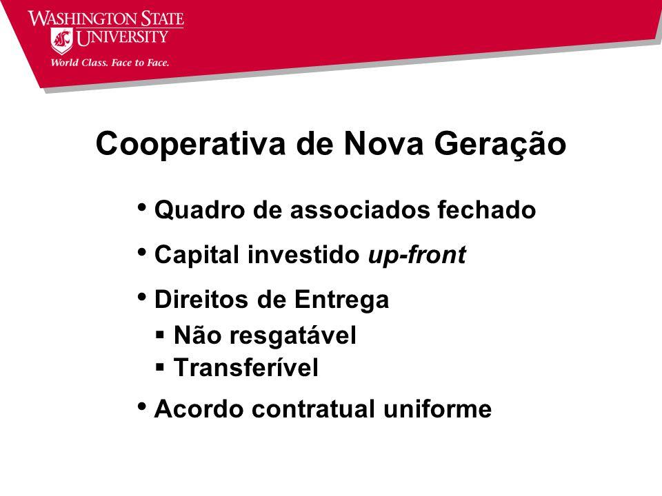 Cooperativa com Associados- Investidores Campina Melkunie: unidades de participação Tatura Milk Industries Ltd.: ações preferenciais restituíveis Dair