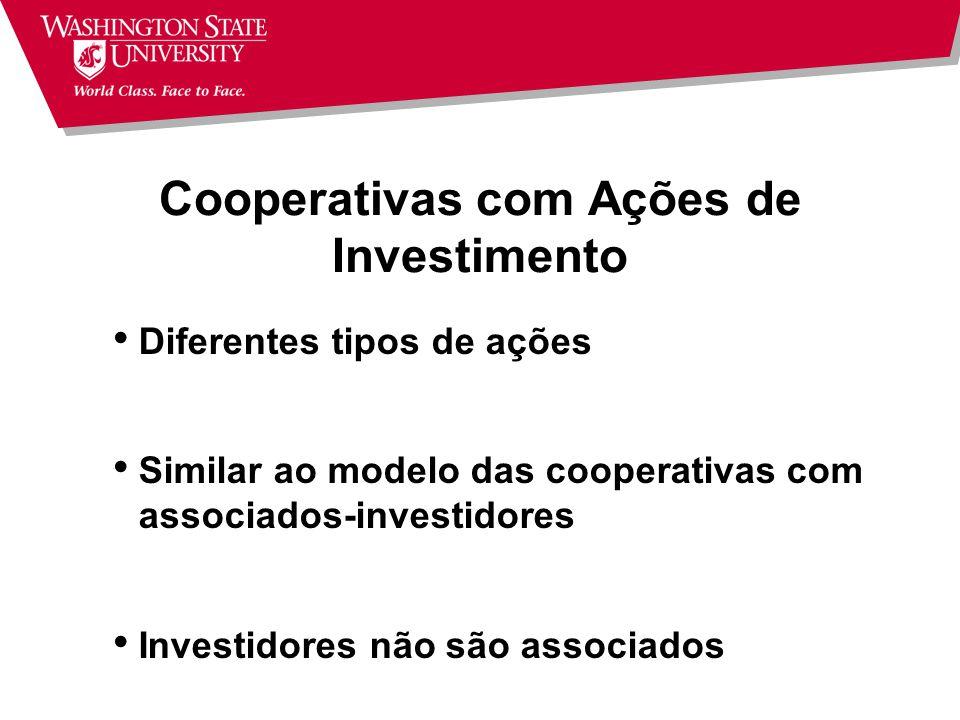 PRODUTORES INVESTIDORES COOPERATIVA S.A. PRODUTORESOUTROS 100% Controladora Sem Controle