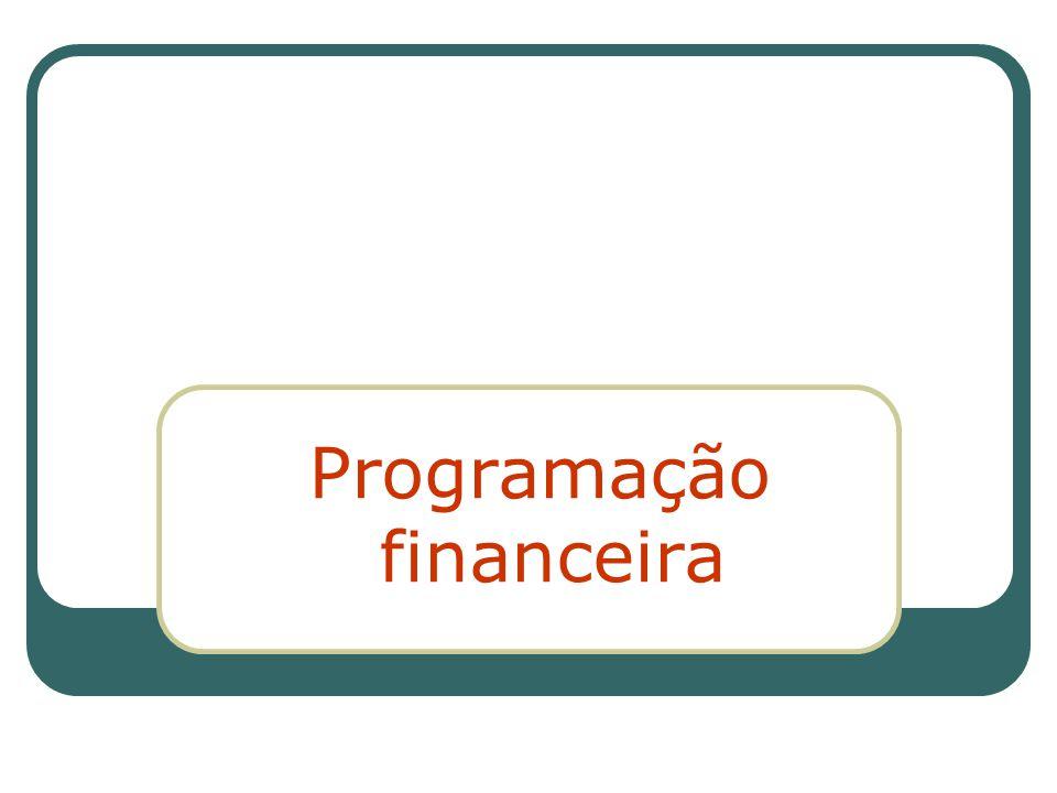 Aprovação, até trinta dias após a publicação dos orçamentos: metas bimestrais de arrecadação programação financeira e o cronograma do execução mensal de desembolso LRF: arts 8° e 13, caput.