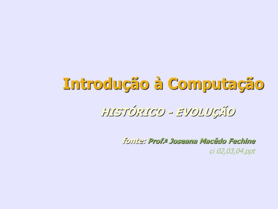 82 1969 1969 UNIX –Desenvolvimento do sistema operacional UNIX.