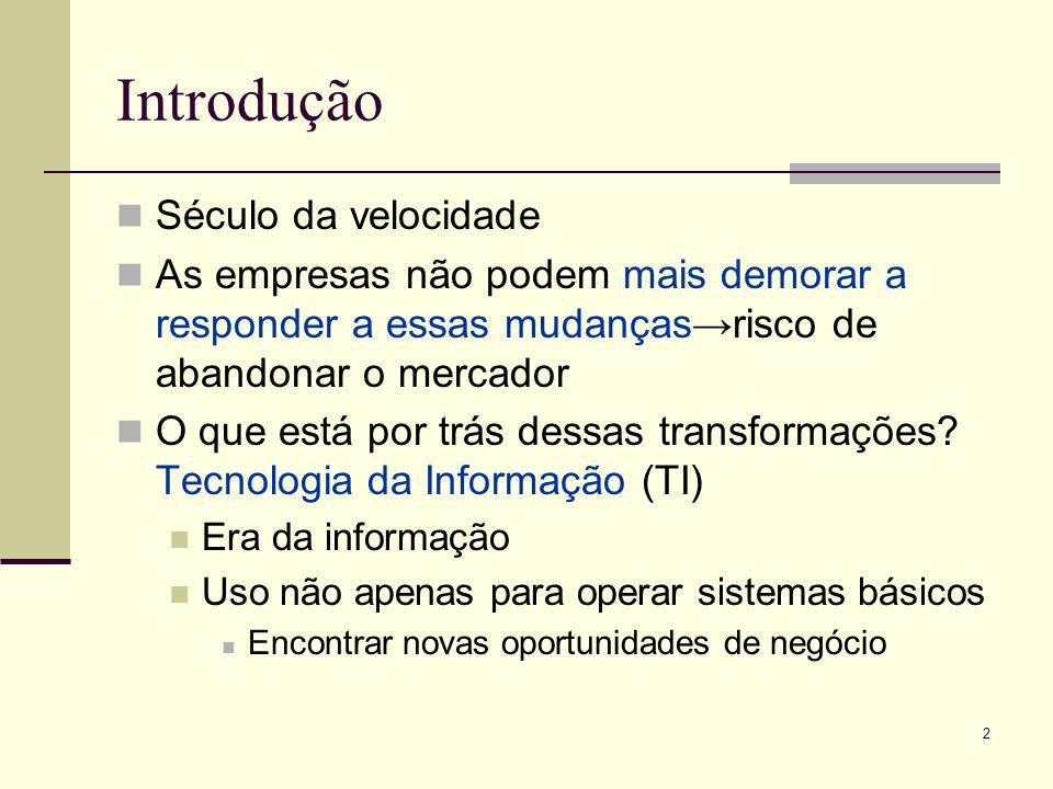 1 Sistema de Gestão Integrada Fabrício de Sousa Pinto