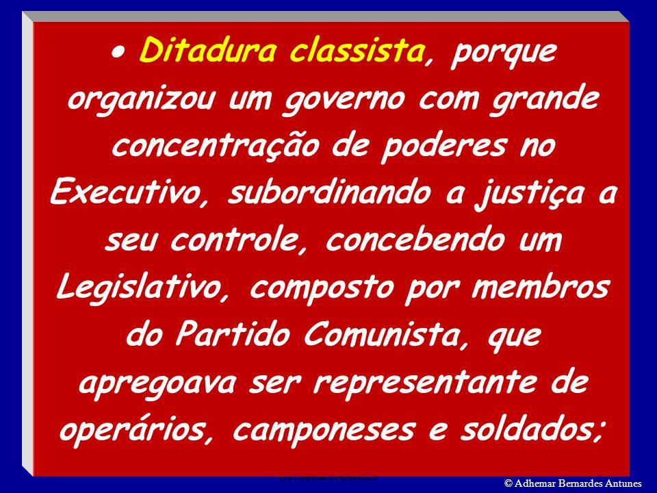 Estado socialista_ Prof.