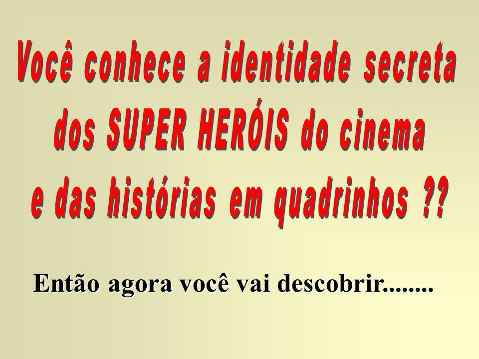 O herói que é famoso por seu sistema de orientação, baseado nos morcegos.....
