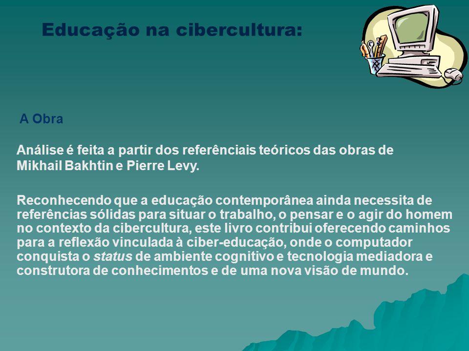 A partir de 1996 integrou projetos de pesquisa na UFRJ, em parceria com o CNPq, Departamento de Educação PUC-Rio, ouvindo professores de diversas área