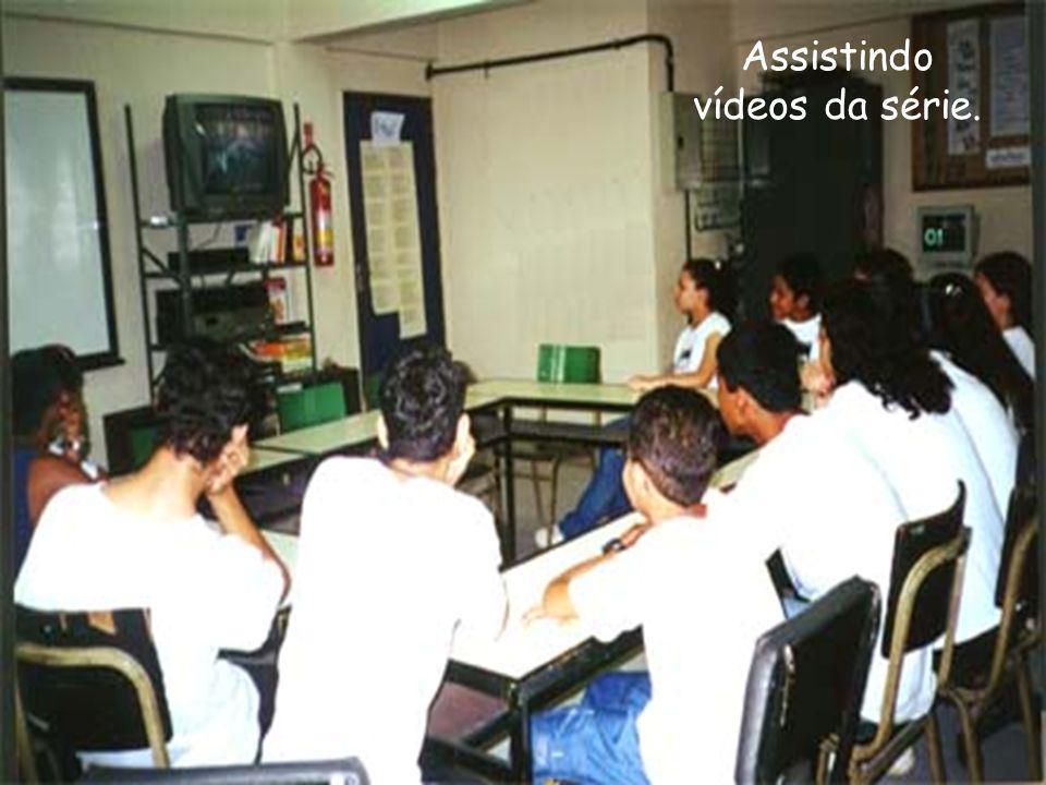 Projeto Identidade Brasil Receitas Colhidas pelos Alunos da Oficina de Informática