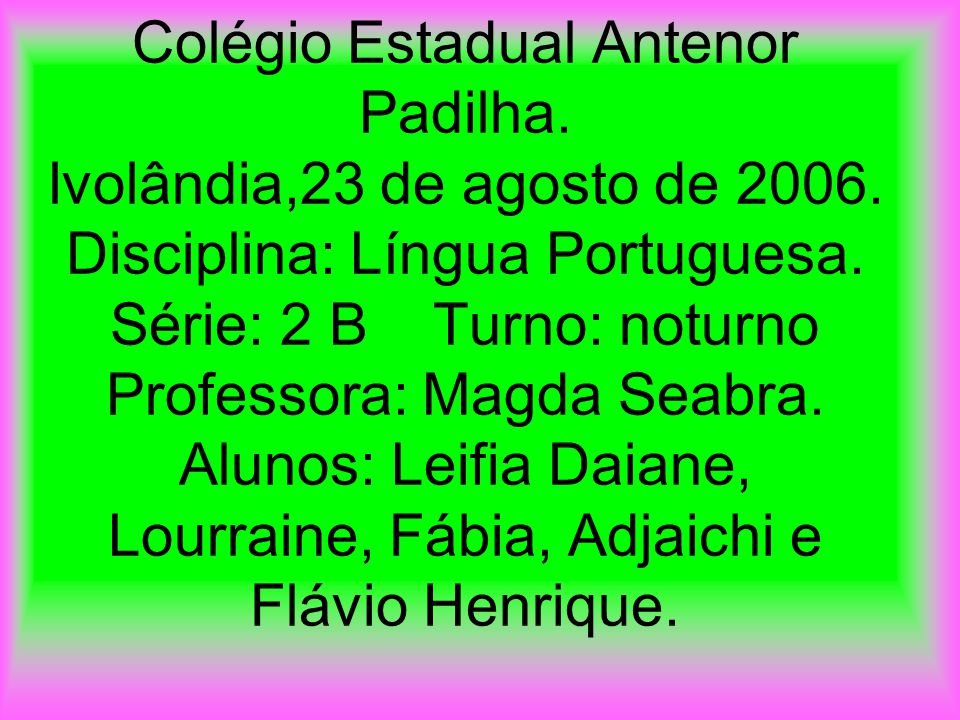 BIBLIOGRAFIA Herculano, Alexandre. Eurico, O Presbítero. Publifolha, São Paulo, 1997.