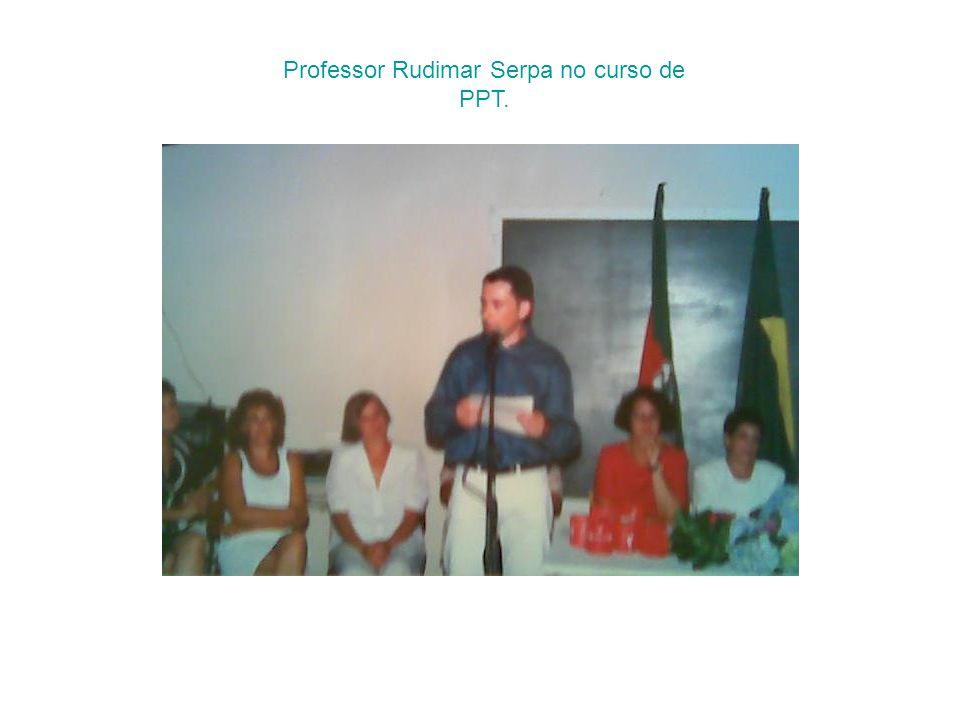 Em 1988, foi criado o Curso de Preparação para o Trabalho (PPT).