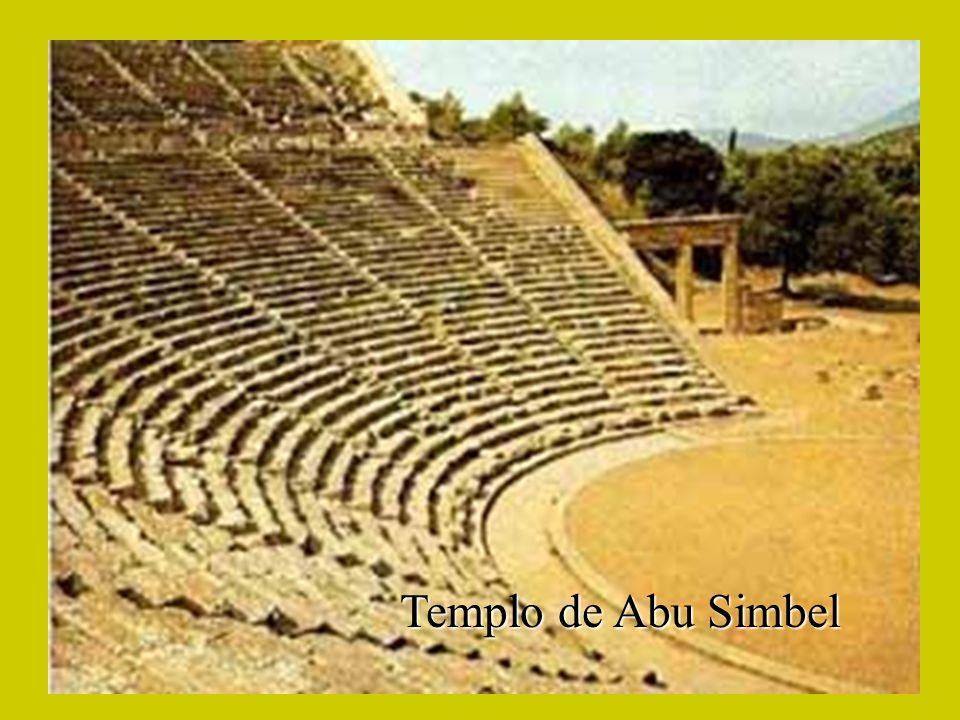 janeiro - 2201Carinho - Adilson Templo de Abu Simbel