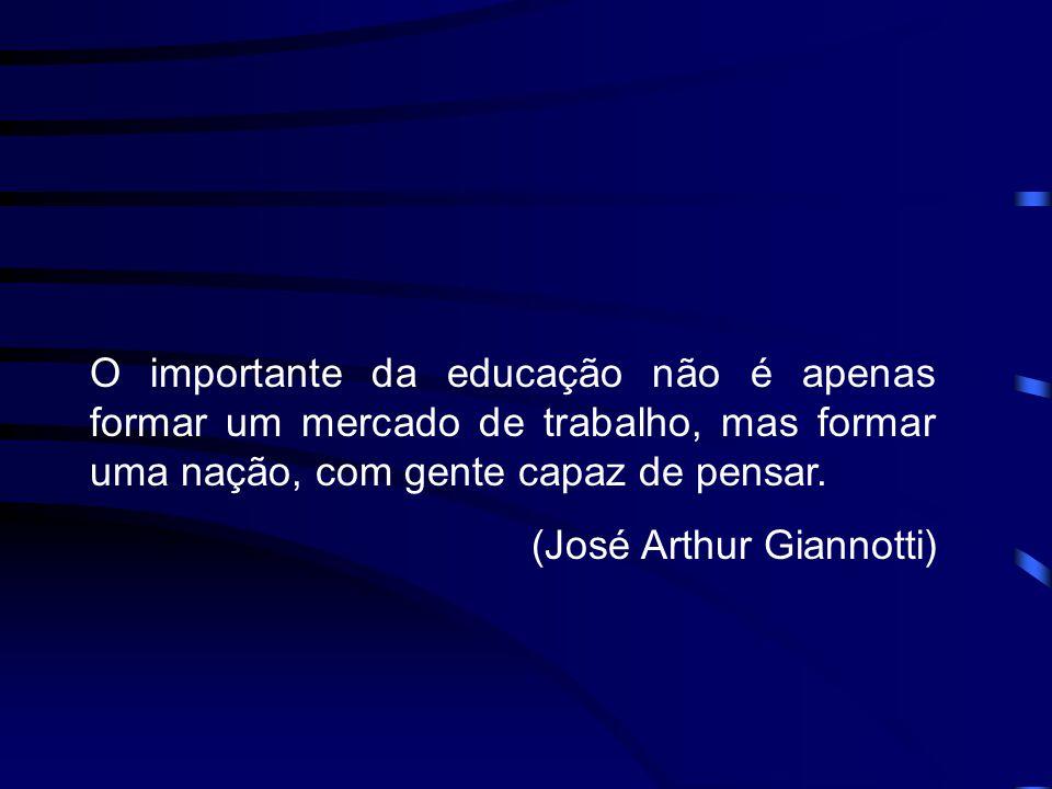 Concepção Conclui-se a importância da mídia educacional como auxiliar no processo ensino-aprendizagem, devendo ser um meio de interação entre alunos e