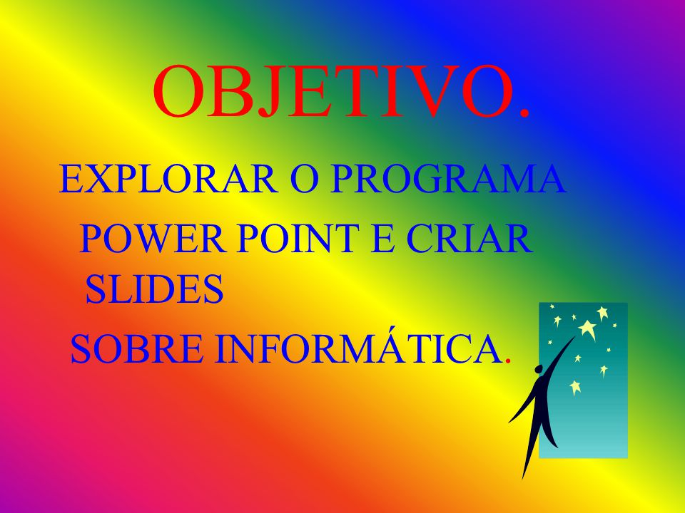 COLÉGIO ESTADUAL DOM BOSCO. CURSO ALUNO MONITOR: Instrutora: ELIANE CURSISTA:DAIANE FRANCIELE SILVA TEIXEIRA IPORÁ/GO 2003.