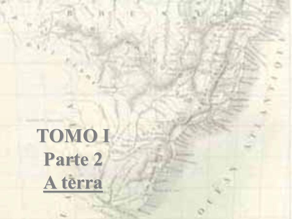 TOMO I Parte 2 A terra