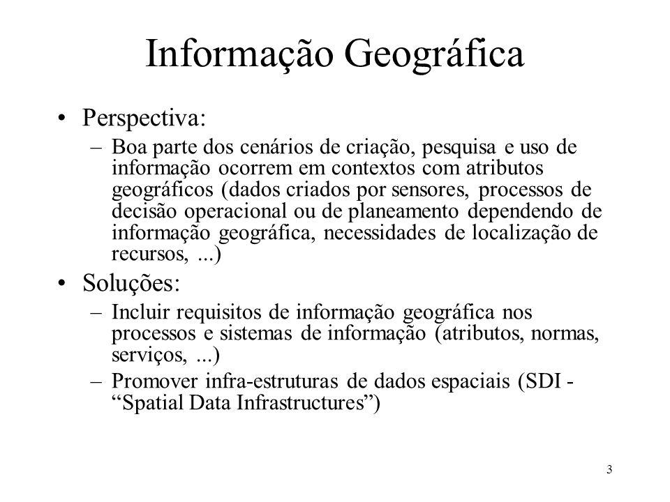 24 Gazetteers