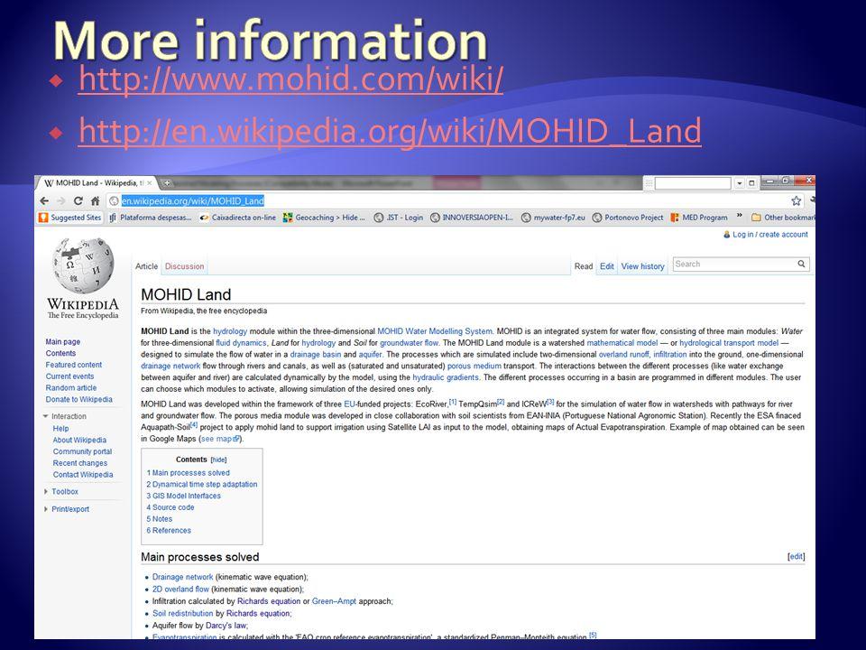 http://www.mohid.com/wiki/ http://en.wikipedia.org/wiki/MOHID_Land