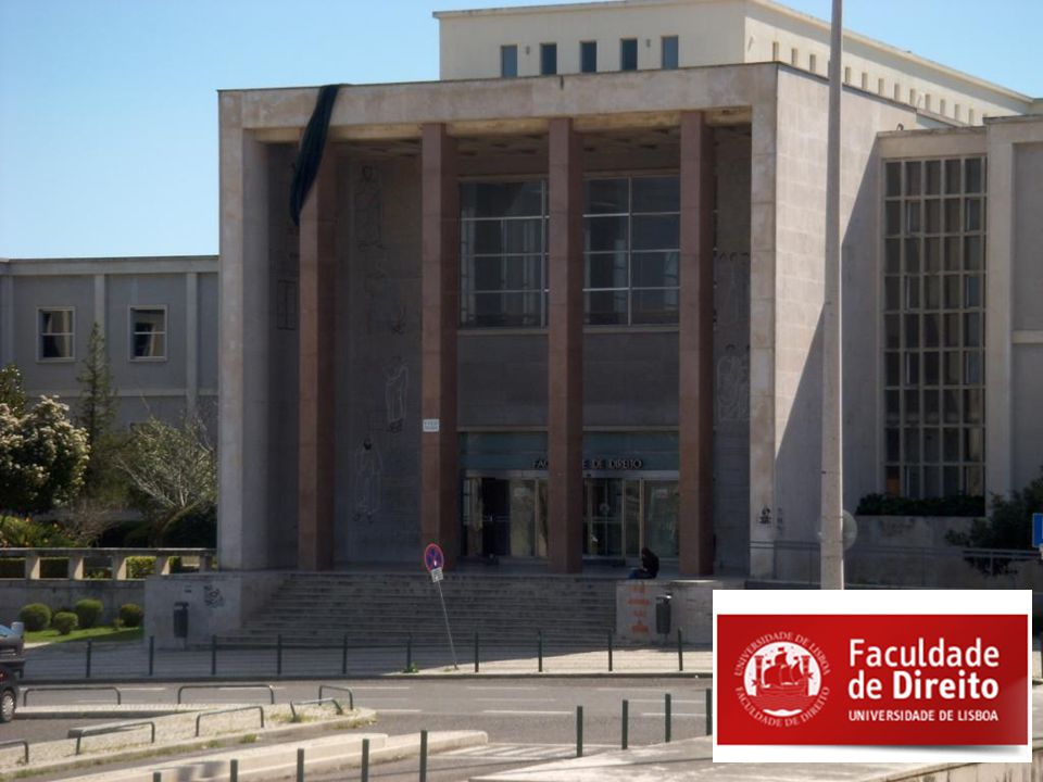 Introduction The Law School enjoys cultural and scientific autonomy, being a public legal person.
