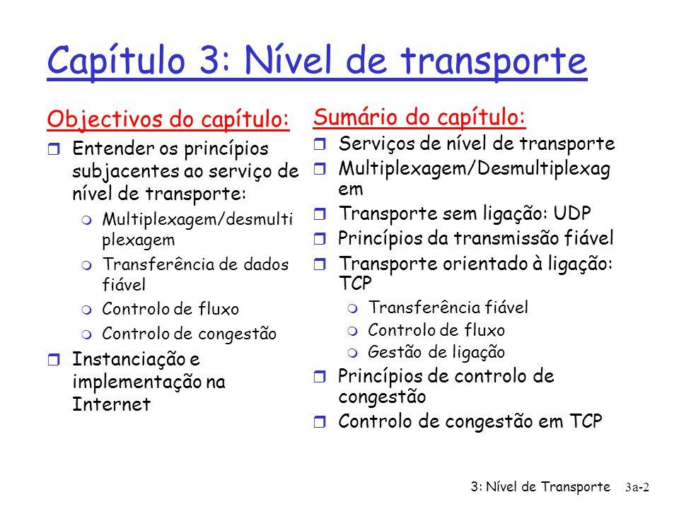 3: Nível de Transporte3a-1 Direita ou esquerda ???