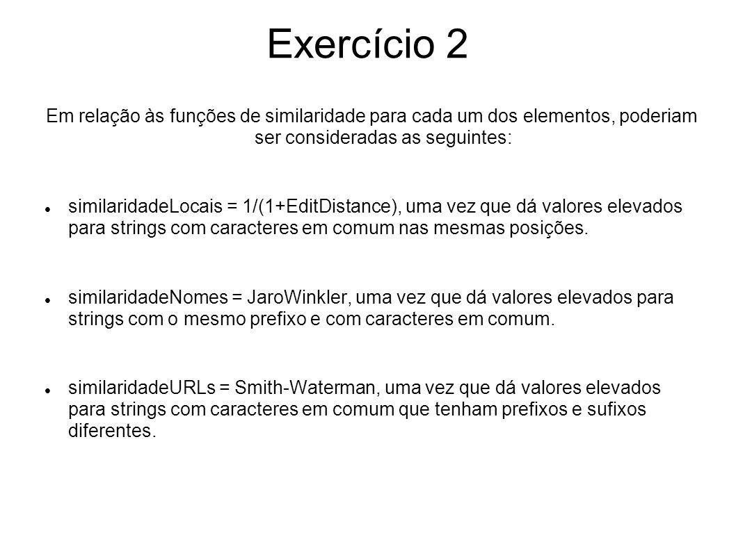 Exercício 3 Escreva um programa que faça a correcção dos erros sintácticos existentes no ficheiro empresas.xml.