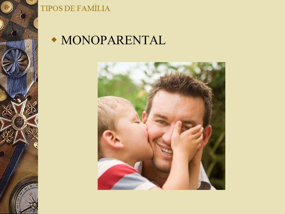 MONOPARENTAL