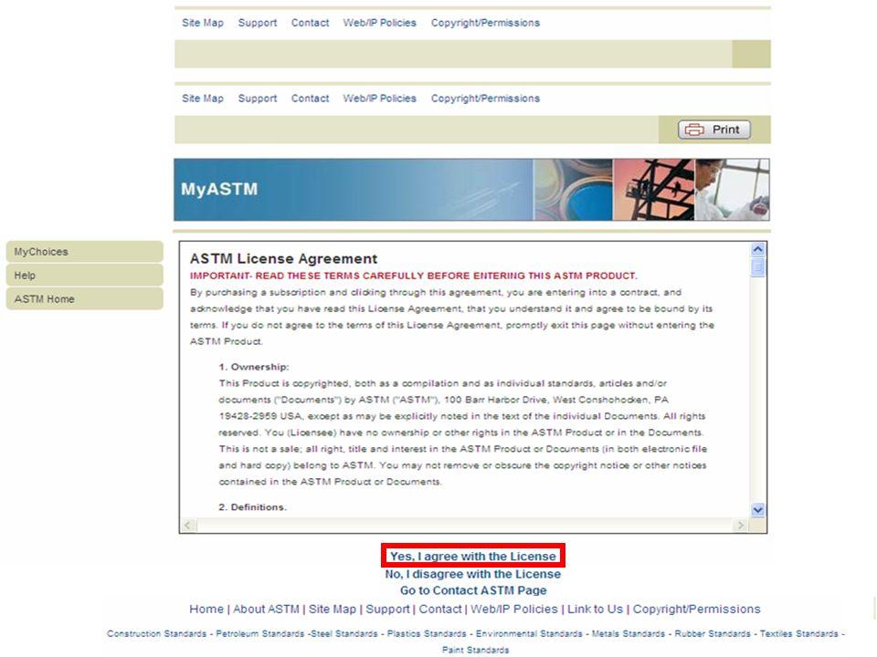 Para iniciar sua pesquisa, digite o assunto desejado Selecione o termo e clique em submit