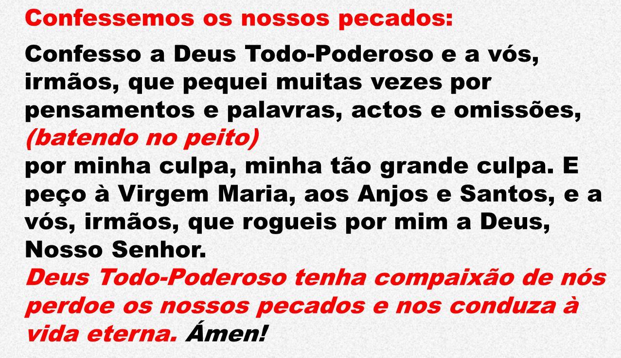 Salmo Salmo 32 (33), 1.12.18-19.20.22 (R.12b) Feliz o povo que o Senhor escolheu para sua herança.