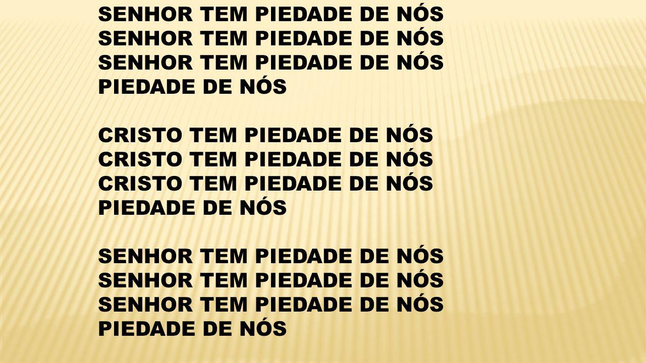 N-ELES DISSERAM: R-SENHOR, ESTÃO AQUI DUAS ESPADAS.