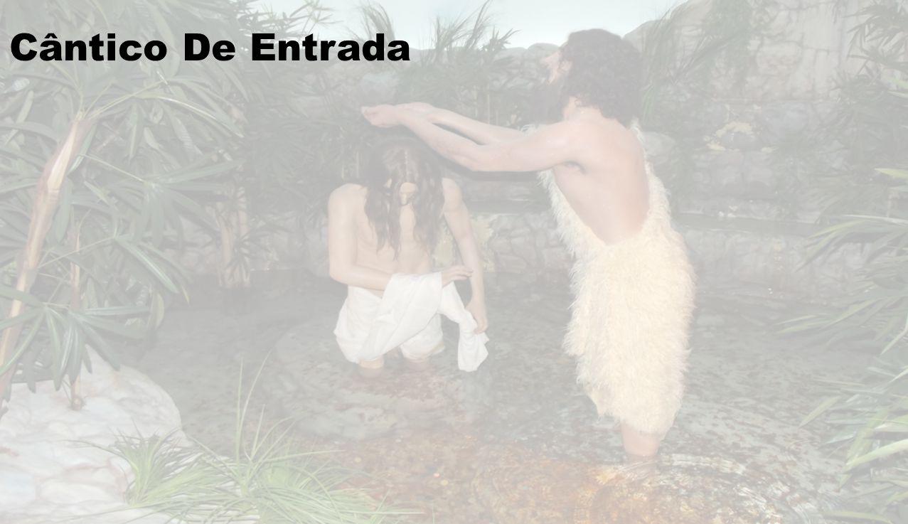 Cântico De Entrada