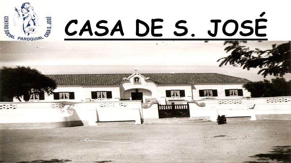 CASA DE S. JOSÉ