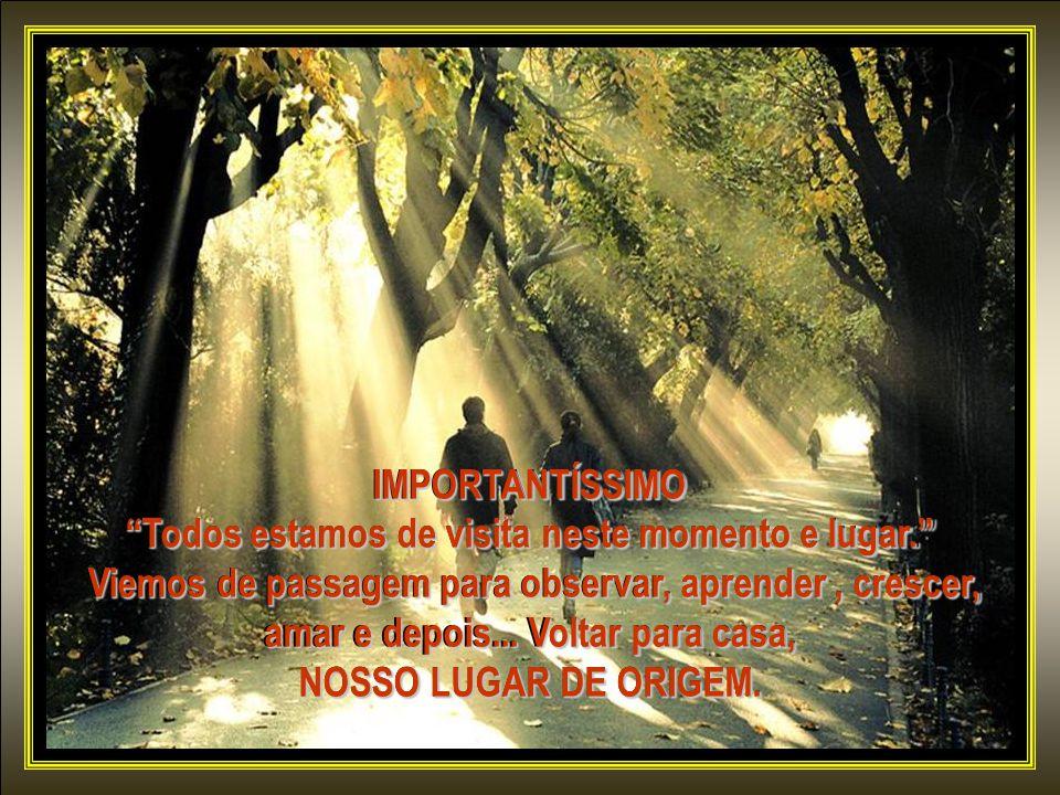 São poucas as pessoas que, ao deitarem-se, ousariam dirigir a Deus a prece: – Senhor! Trata-me amanhã como tratei hoje o meu próximo. Se conseguir, se