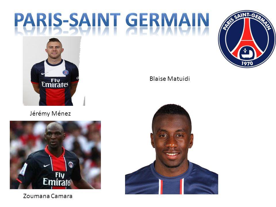 Franck Ribery Mamadou Sakho Yohan Cabaye Hugo Lloris Mathieu Debuchy