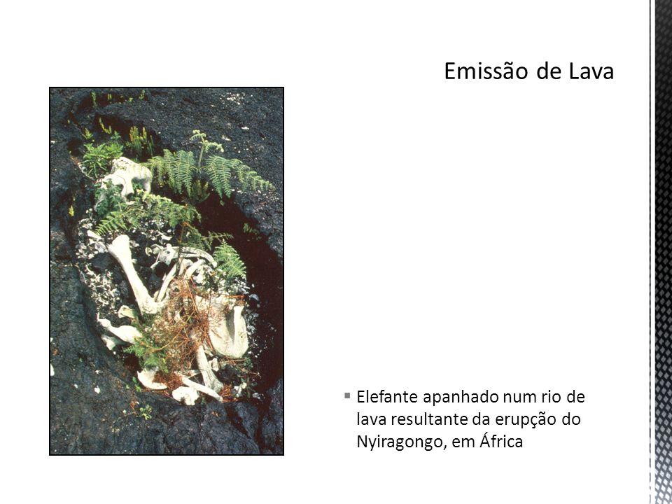 Pensa-se que quando a lava chegou à cidade já a maioria dos habitantes tinha sido morta pelos gases tóxicos.