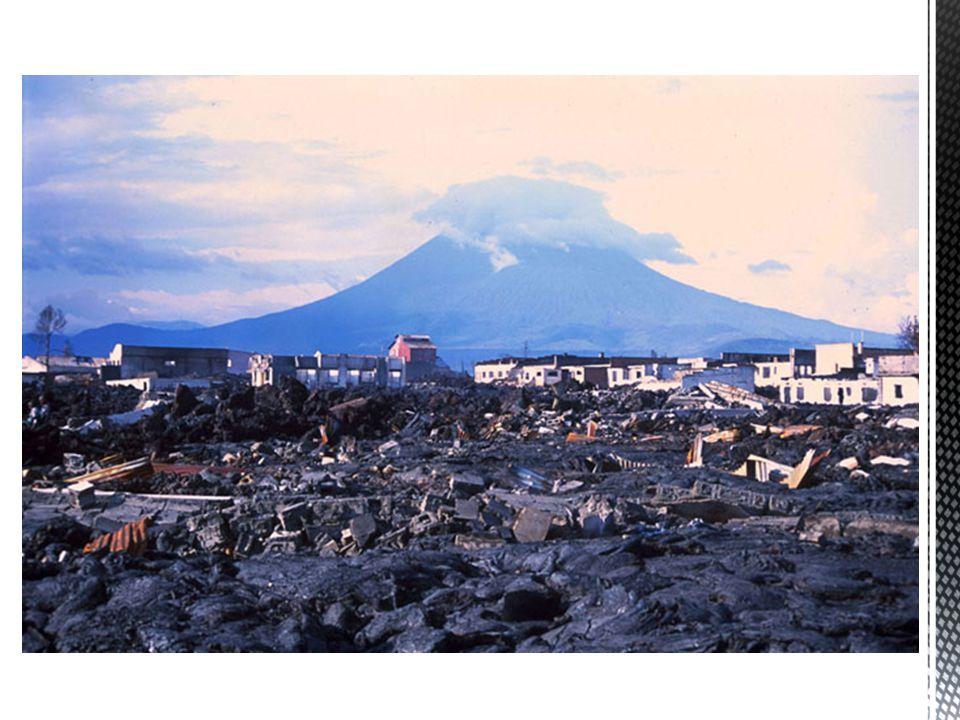 Quando o monte Vesúvio entrou em erupção, em 79 d.C.