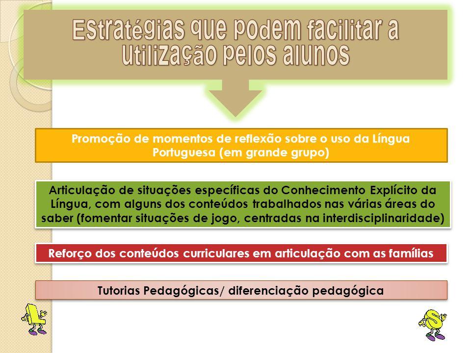 Trabalho a pares, individual e/ou em grupo (cooperação /colaboraçã o) Em contexto de sala de aula, em casa e/ou na biblioteca Trabalho individual, a p