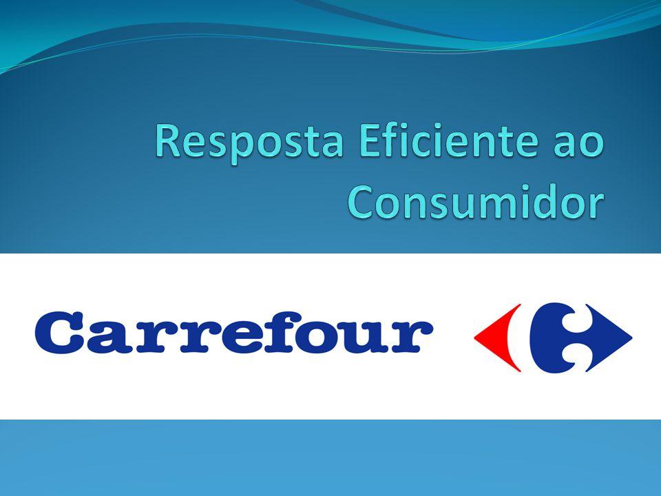 Introdução Visita ao Carrefour Estoque Higiene Principais fornecedores Segurança Custos significativos Trasporte