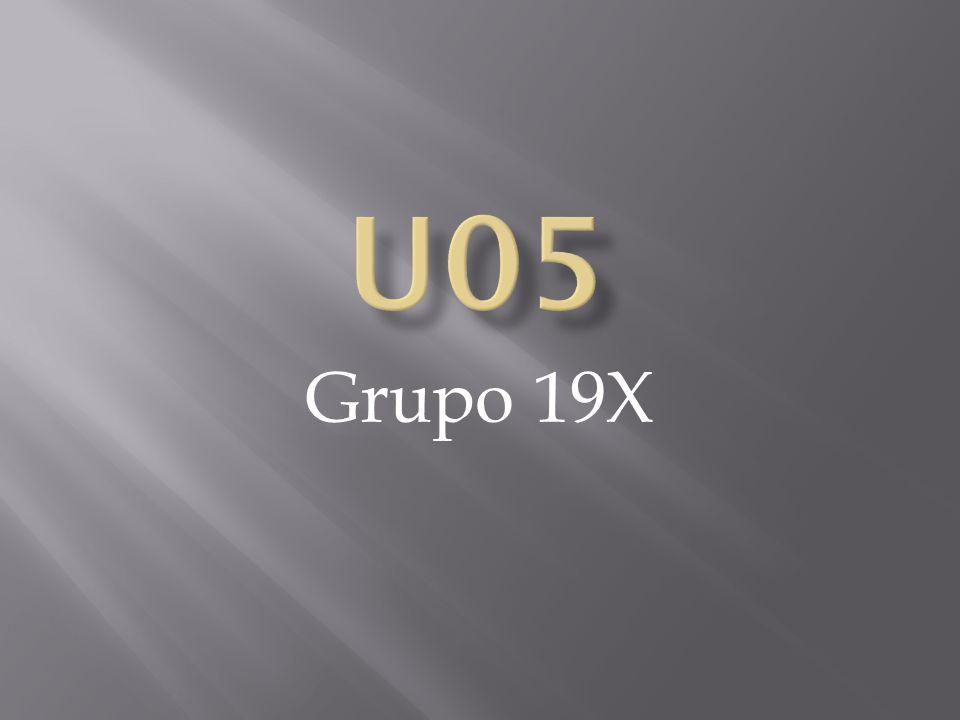 Grupo 19X