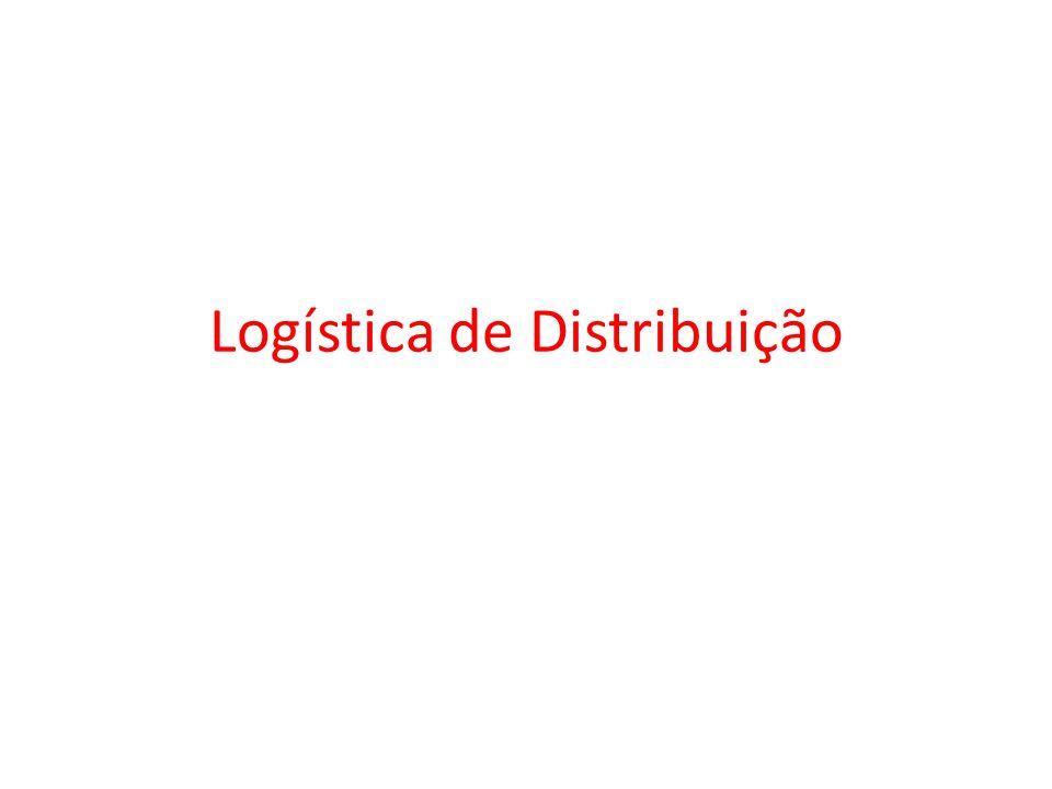 A logística de distribuição trata das relações empresa-cliente- consumidor, sendo responsável pela distribuição física do produto acabado até os pontos de venda ao consumidor e deve assegurar que os pedidos sejam pontualmente entregues, precisos e completos.