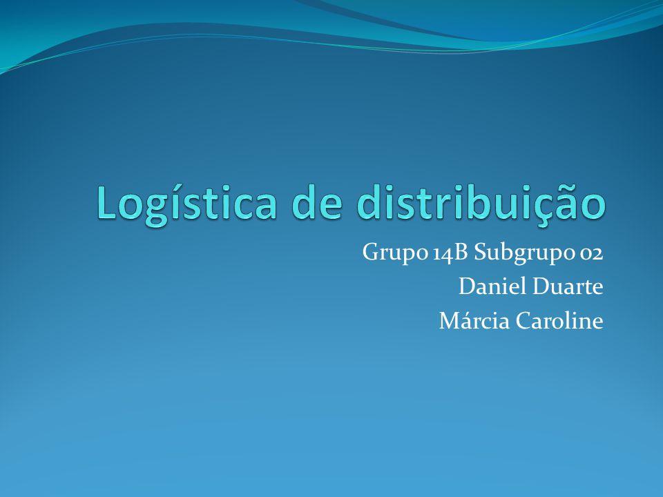 Definição Distribuição é um dos processos da logística responsável pela administração dos materiais a partir da saída do produto da linha de produção até a entrega do produto no destino final (Kapoor et al., 2004, p.