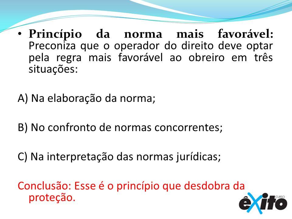4.Onerosidade: Não existe contrato de trabalho gratuito.