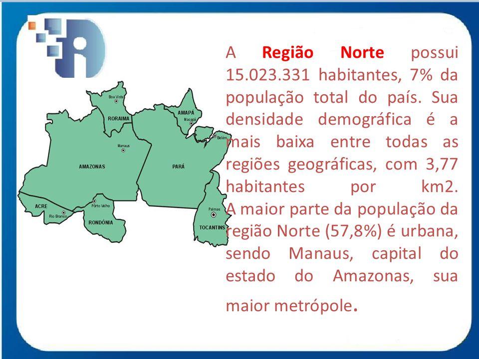 Sua área está localizada entre o maciço das Guianas ao norte, o planalto Central ao sul, a cordilheira dos Andes a oeste e o oceano Atlântico a noroeste.