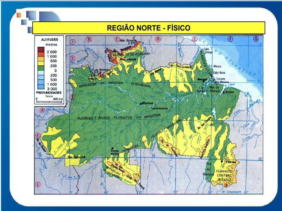 A Região Norte possui 15.023.331 habitantes, 7% da população total do país. Sua densidade demográfica é a mais baixa entre todas as regiões geográfica