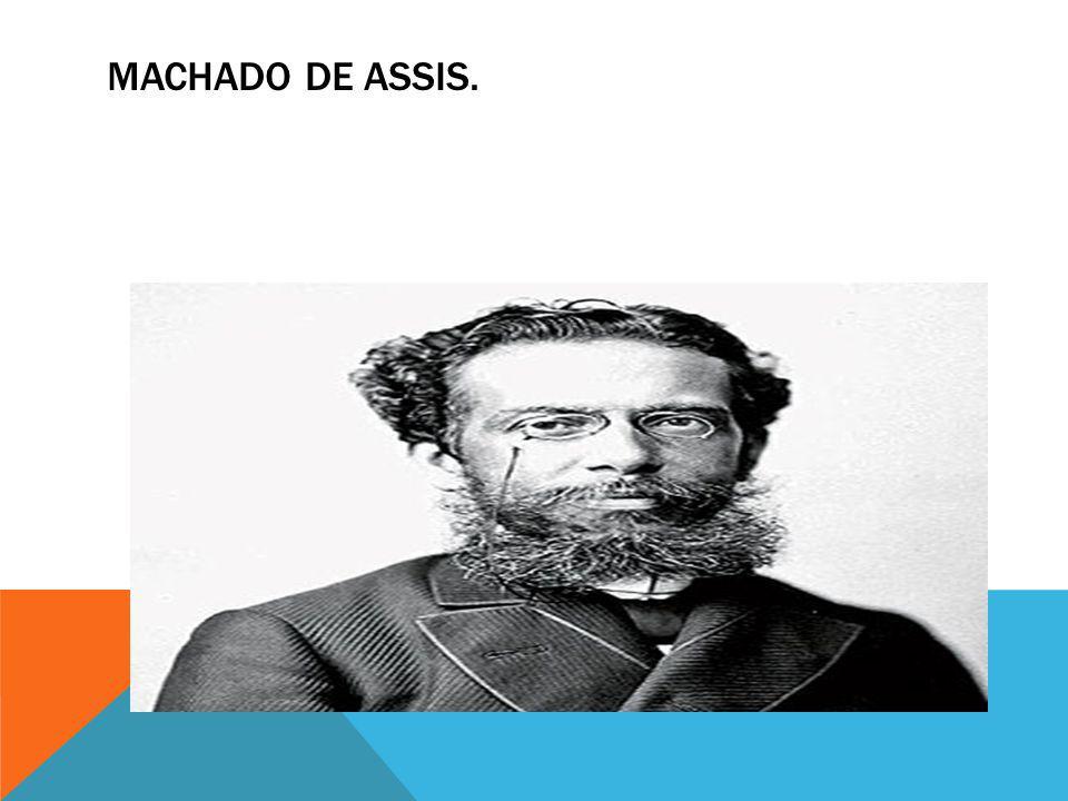 PRINCIPAIS OBRAS: Poesia Crisálidas, 1864.Falenas, 1870.