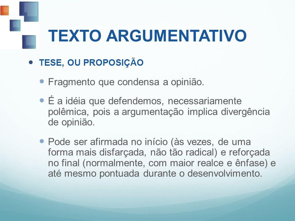 Para se redigir um texto dissertativo, SÃO INDISPENSÁVEIS: COERÊNCIA: Deve haver associação e correlação das ideias na construção dos períodos e na passagem de um parágrafo a outro.