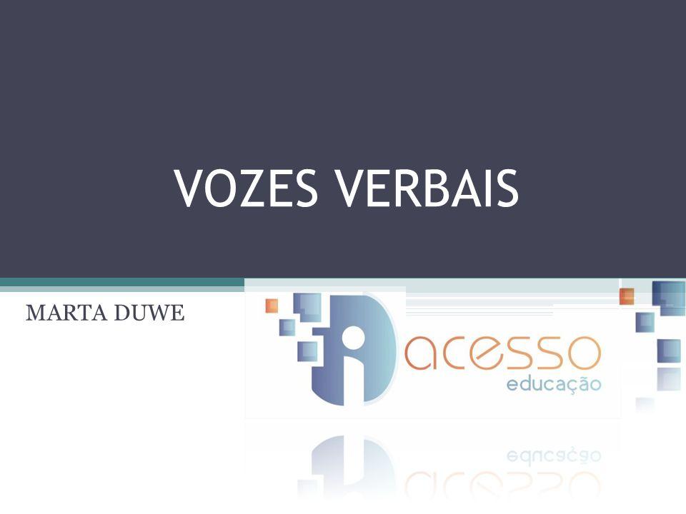 4.Reescreva as frases, passando os verbos para a voz ativa.